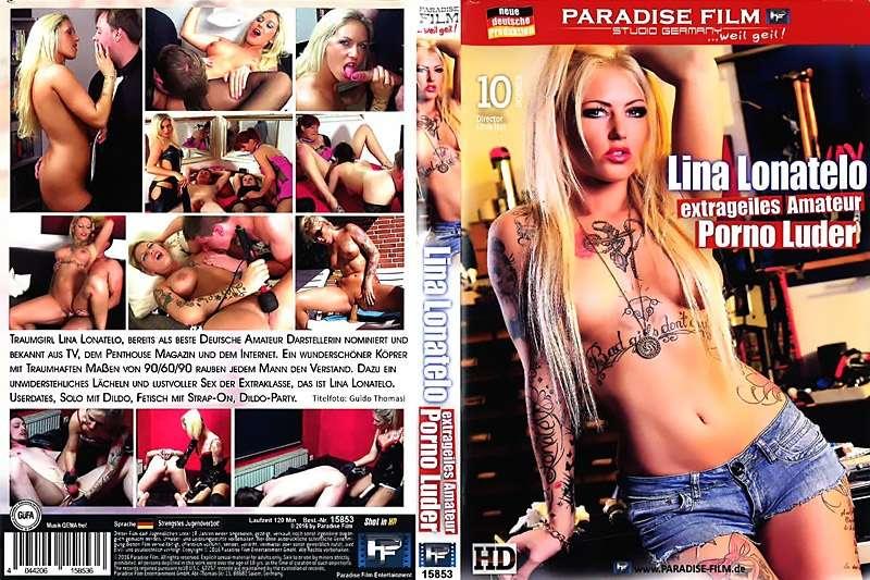 Lonatelo porn lina Lina Lonatelo