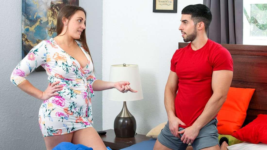 MomsTeachSex.com / Nubiles-Porn.com] Melanie Hicks - Aider ma ...